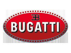 VIN nummer überprüfen Bugatti