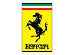 VIN nummer überprüfen Ferrari