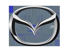 VIN nummer überprüfen Mazda